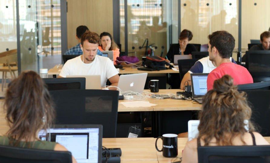 Barcelona coding bootcamp
