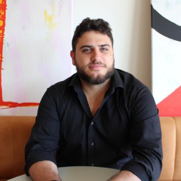 Daniel Castejón Data Analytics Mentor