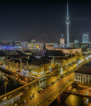 Code Academy Berlin