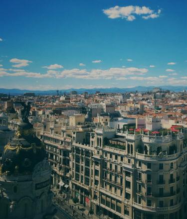 Coding Bootcamp Madrid