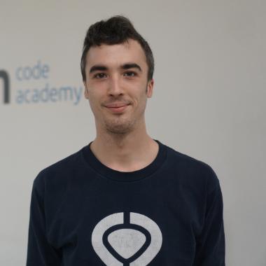 Eduard Batlle - Java Web Development