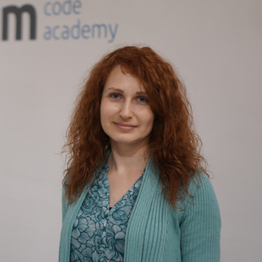 Egle Mekaite - Java Web Development