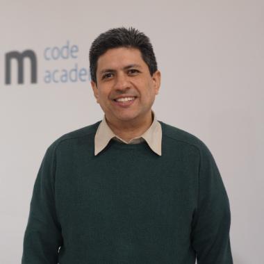 Ernesto Olivier - Full Stack Java Program