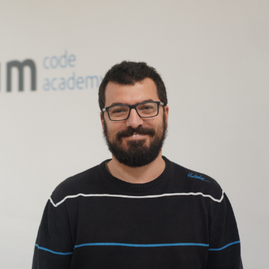 Jordi Vidal - Java Web Development
