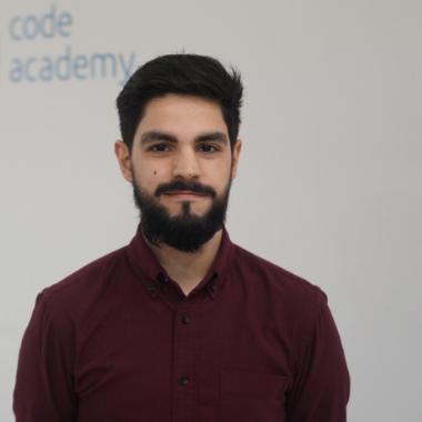 Oriol Ballesteros - Java Web Development