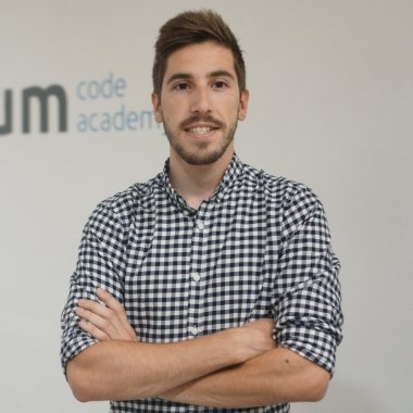 Rubén Peregrina - Java Web Development