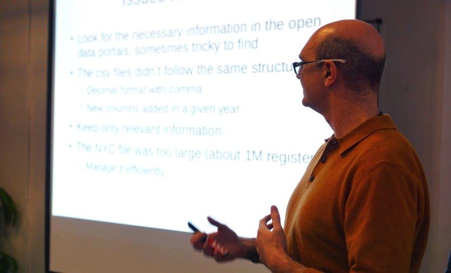 Curso de Análisis de Datos