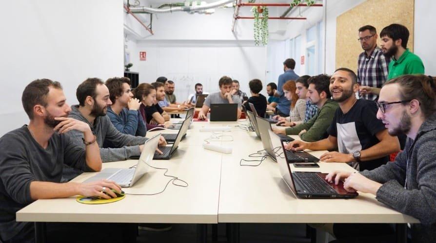 Curso de Desarrollo Web Java