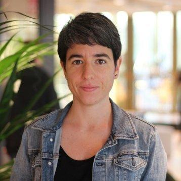 Iva Kuncheva - Data Analytics Mentor