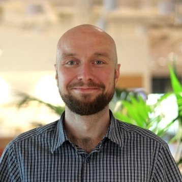 Mike Kowalewsky - Ubiqum Mentor