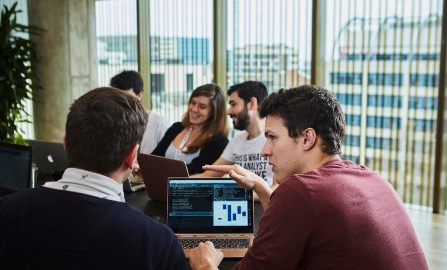 Data Analytics & Machine Learning