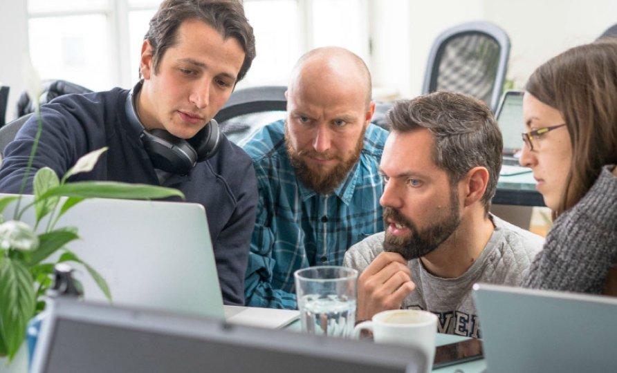 Web Development with Java Program