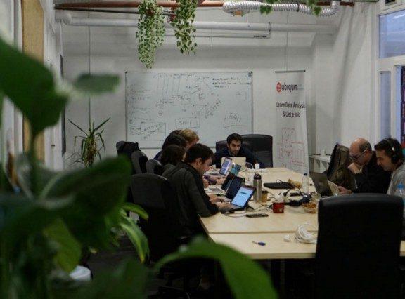 coding bootcamp amsterdam