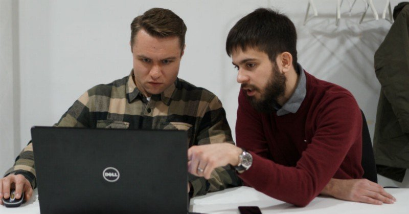 Meet Bruno, Mentor for Ubiqum's Web Development Java course