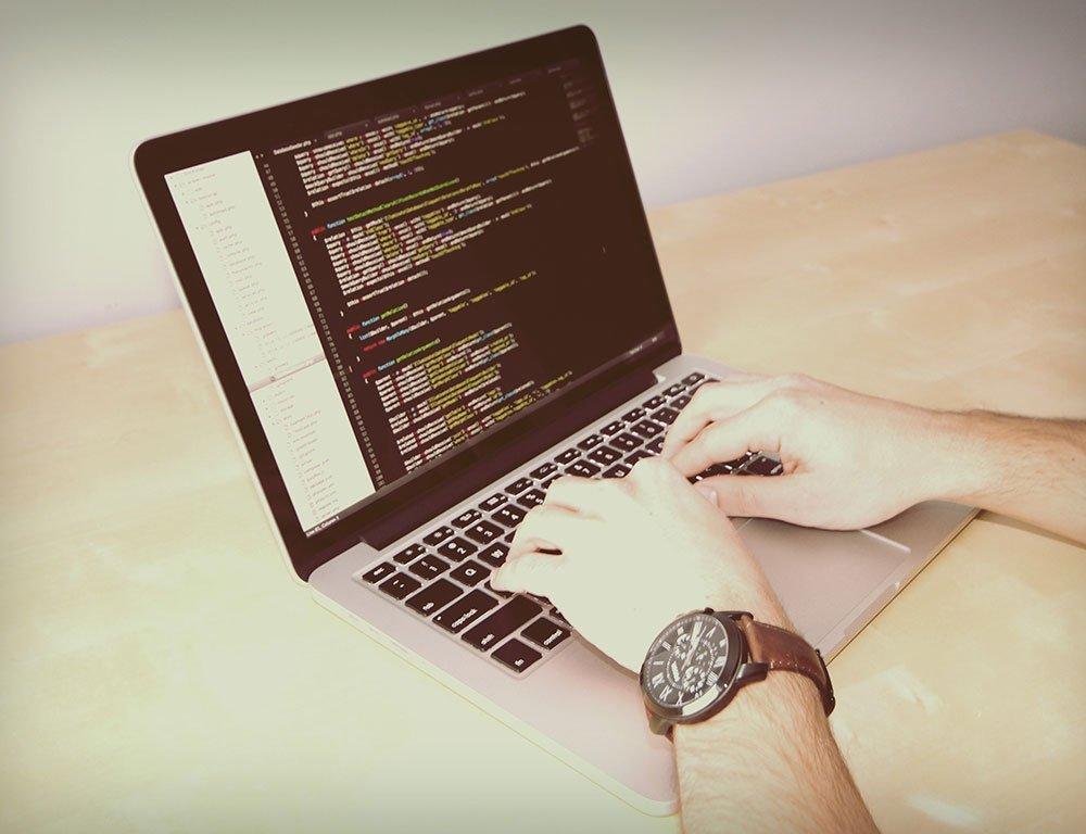 Programming Bootcamp
