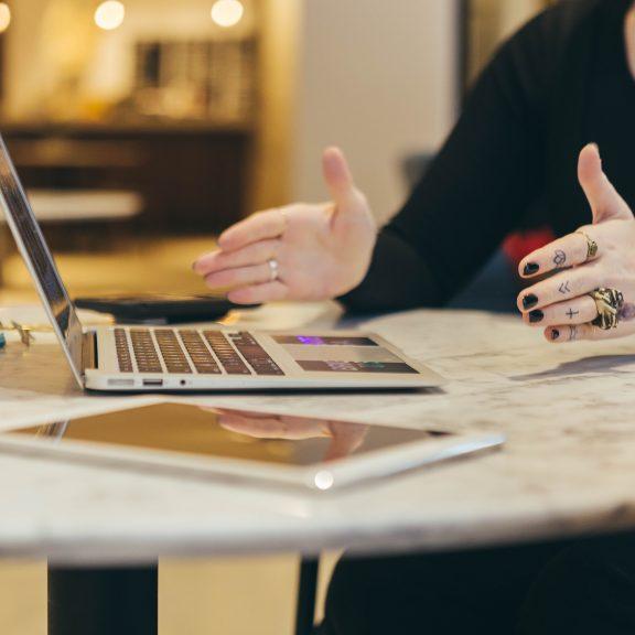 Apúntate a un curso de análisis de datos y dale un giro a tu carrera profesional